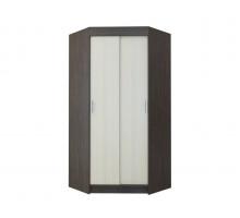 Корпусный шкаф-купе Уют, цвет - венге, стиль - современный