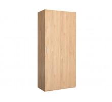 Шкаф  в детскую,цвет -    Гикори Рокфорд натуральный, современный