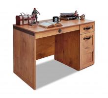 Письменный стол Pirate, цвет - орех, стиль - классика