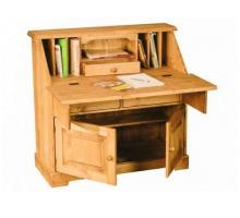 """Письменный стол """"Scriban"""", цвет - сосна, стиль - классика"""