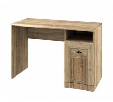 """Письменный стол """"МДК 4.12"""", цвет - ель 3D, стиль - классика"""