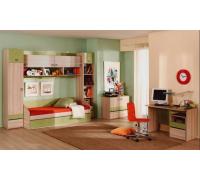 """Детская мебель """"Киви"""", модульная"""