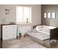 Комплект детской мебели Polini Полли
