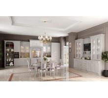 Кухня Гарда Торторо кантри, цвет - серый