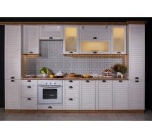 Кухня Валерия кантри, цвет - сосна Андерсон