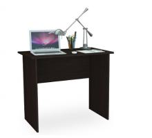 """Офисный стол """"Милан"""", цвет - венге, стиль - классический"""
