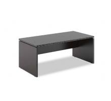 """Длинный офисный стол """"Torr TST"""", цвет - венге магия, стиль - современный"""