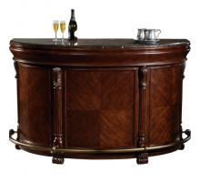 """Барная стойка """"Niagara Bar"""", цвет - коричневый, стиль - современный"""
